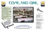 Dinner Place Mat