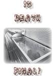 Is Death Final