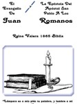 JOHN and ROMANS - SPANISH VERSION
