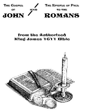 John / Romans