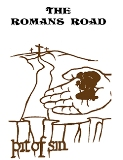 THE ROMANS ROAD