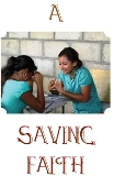 A SAVING FAITH