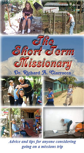 The Short Term Missionary