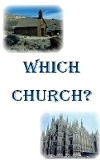 Which Church?